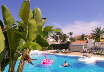 1 bedroom Apartment for rent in Playa de Las Americas