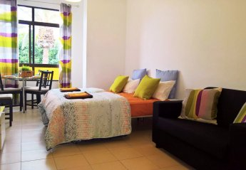 1 bedroom Apartment for rent in Las Galletas