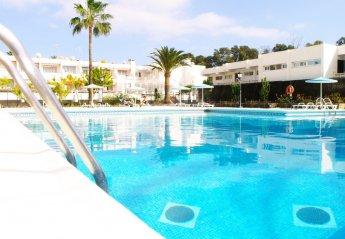 1 bedroom Apartment for rent in Costa del Silencio