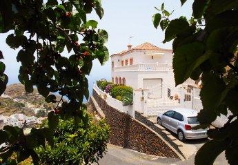3 bedroom Villa for rent in Anaga