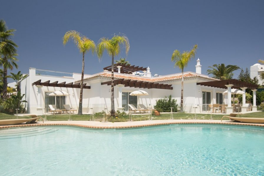 Villa in Portugal, Alporchinhos