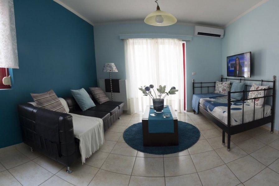 Hydrangea Deluxe Apartement