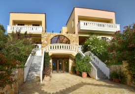 Villa in Chania, Crete