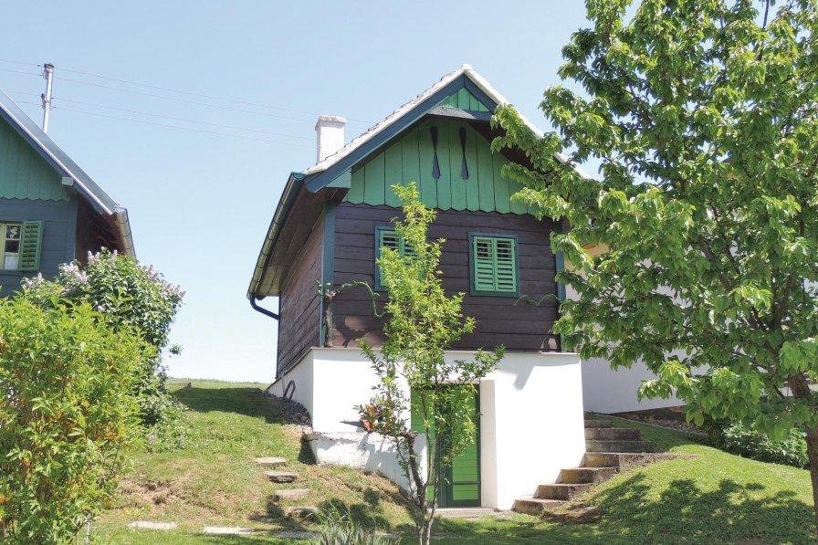 Deutsch Schützen chalet to rent