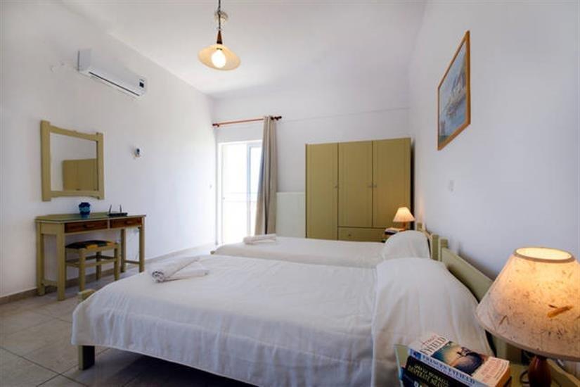 Apartment in Greece, Agia Marina