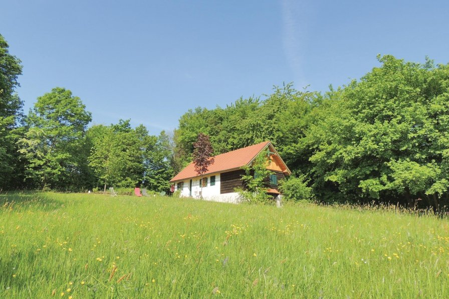 Holiday chalet in Winten