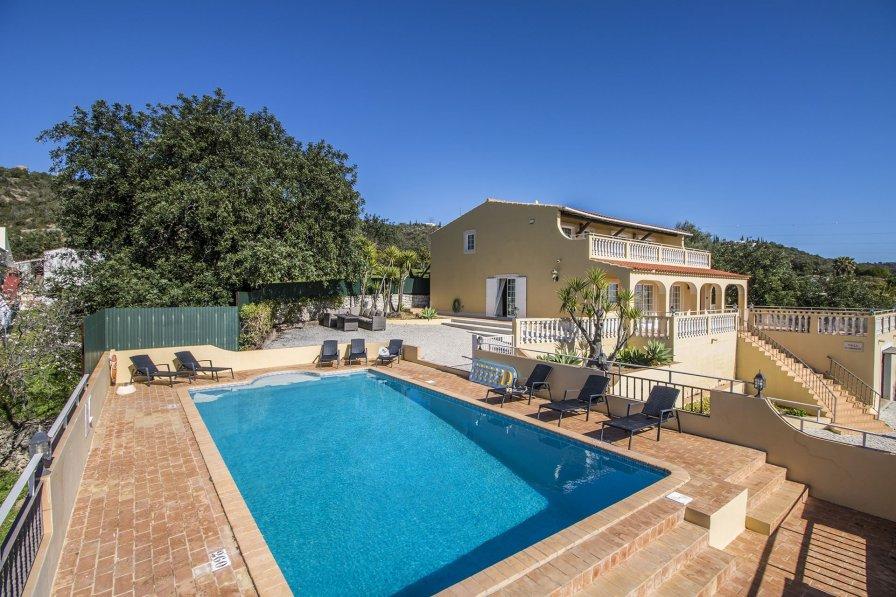 Villa in Portugal, Alcaria Cova