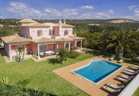 Villa in Campina (Boliqueime), Algarve