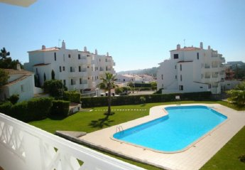 3 bedroom Apartment for rent in Albufeira