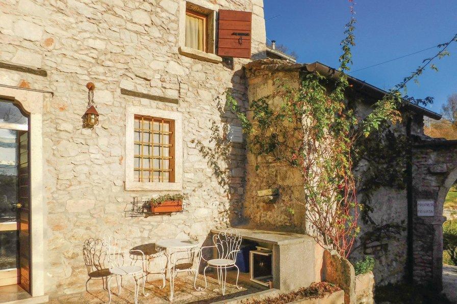 Apartment in Italy, San Mauro di Saline