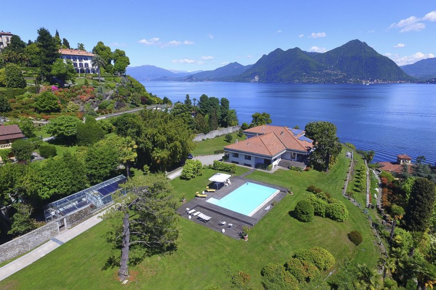 Villa in Italy, Pallanza-Intra-Suna: DCIM\103MEDIA\DJI_0291.JPG