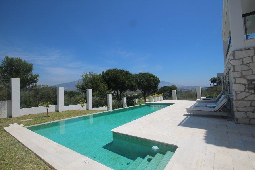 Villa in Spain, Mijas