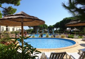 Apartment in Praia da Oura, Algarve: