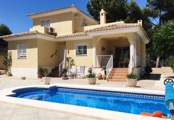Villa in Spain, Tibi