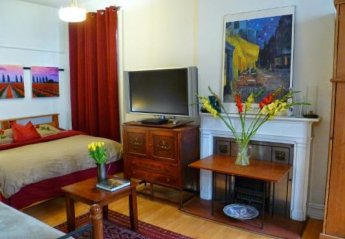 1 bedroom Apartment for rent in New York City