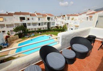 2 bedroom Apartment for rent in Fuengirola