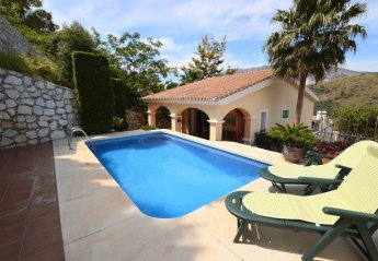 3 bedroom Villa for rent in La Sierrezuela