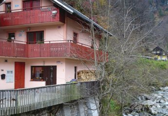 2 bedroom Apartment for rent in Bohinj