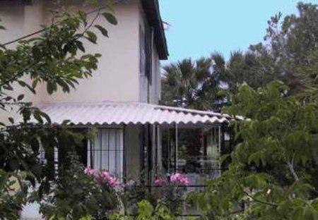 Villa in Dikili, Turkey: Traditional Turkish Summer House