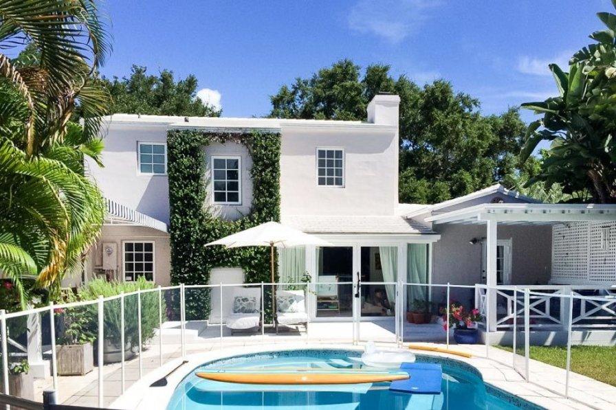 Classic Miami Shores Three Bedroom