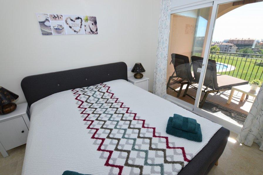 Classic Marina Two Bedroom ( El Faro )