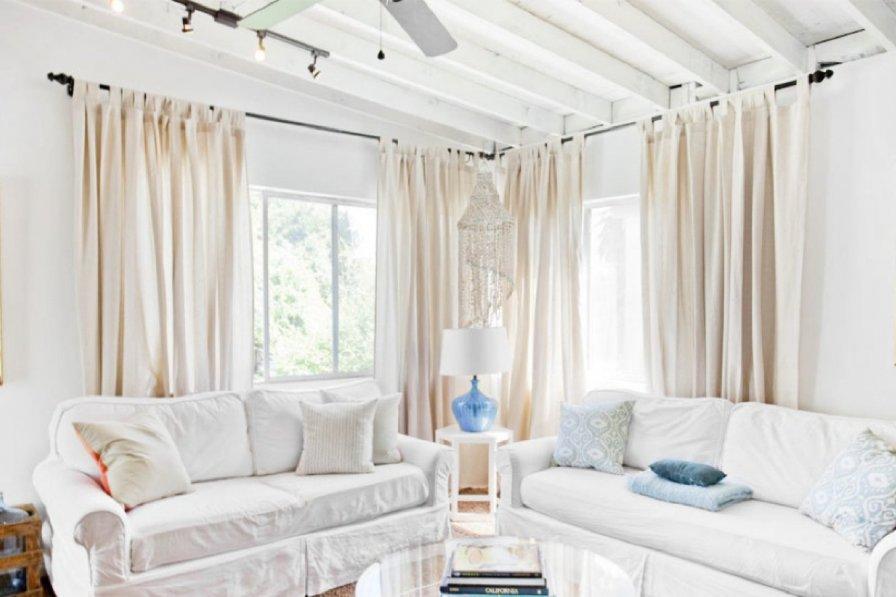 Classic Abbot Kinney Three Bedroom ( Venice Beach )