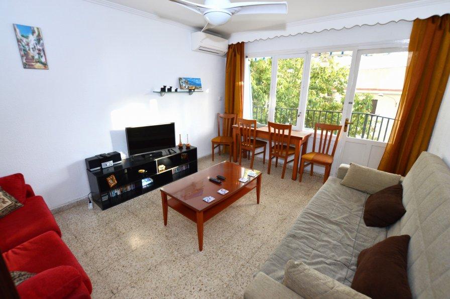 Classic Three Bedroom El Romeral ( Torremolinos )