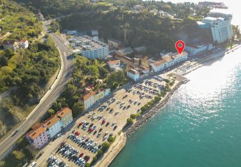 2 bedroom Apartment for rent in Piran