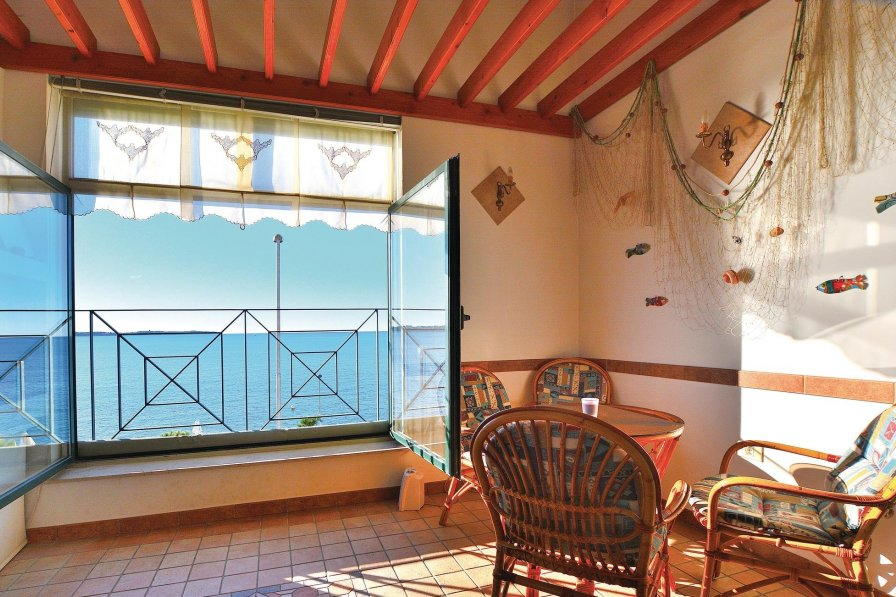 Piran holiday apartment rental
