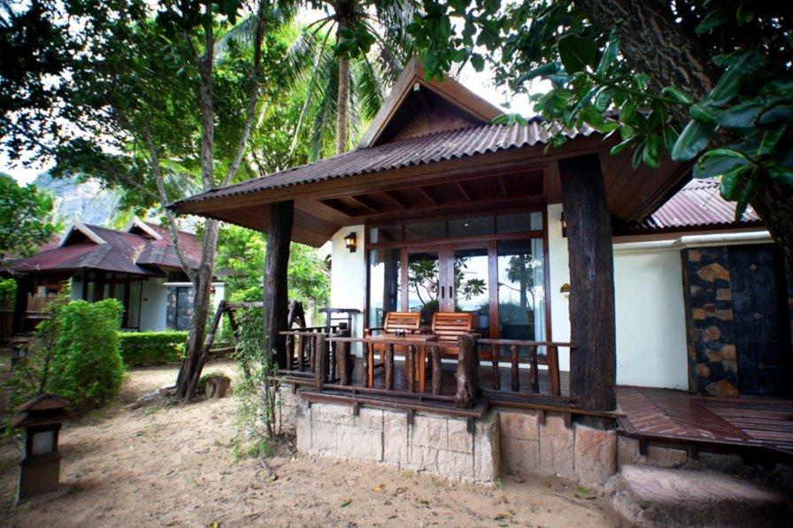 Classic Suite Cottage ( Railay, Krabi )