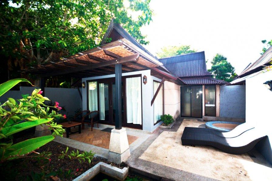 Classic Privacy Cottage ( Krabi )