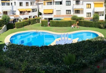 3 bedroom Apartment for rent in Benalmadena Costa