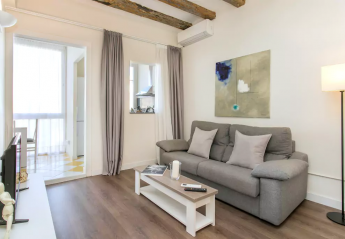 3 bedroom Apartment for rent in Gracia