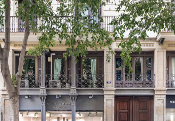 6 bedroom Apartment for rent in Eixample
