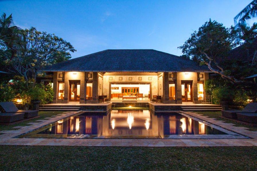 Villa Dewata I