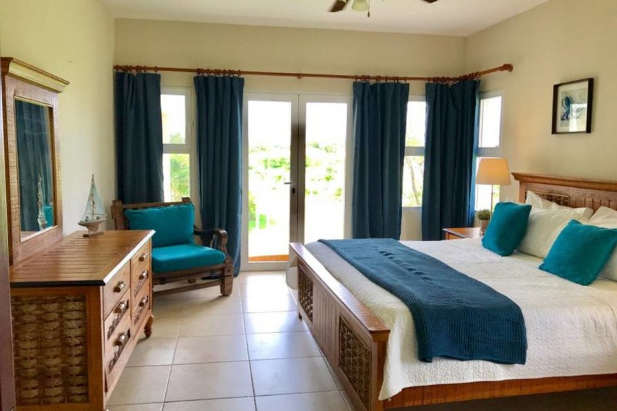 Family Friendly Condo in Sosua Ocean Village