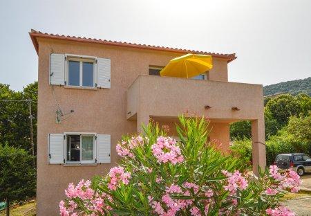 Apartment in Petreto-Bicchisano, Corsica