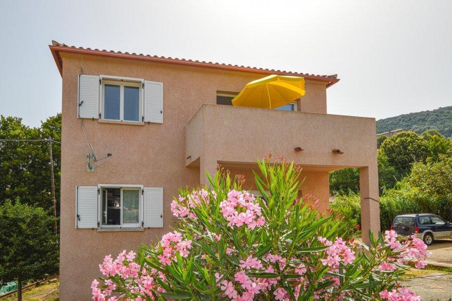 Apartment in France, Petreto-Bicchisano
