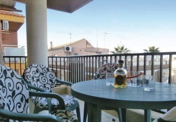 3 bedroom Apartment for rent in Los Alcazares