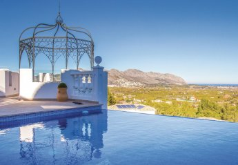 3 bedroom Villa for rent in Orba
