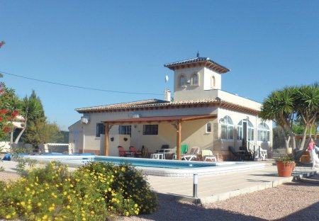 Villa in Catral, Spain