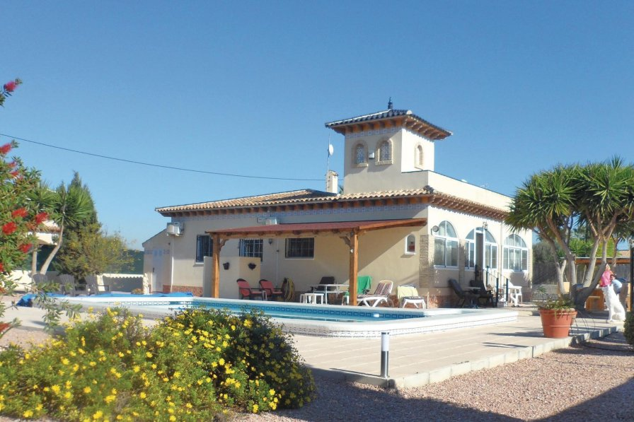 Villa in Spain, Catral