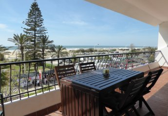 5 bedroom Apartment for rent in Monte Gordo
