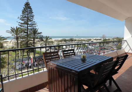 Apartment in Monte Gordo, Algarve