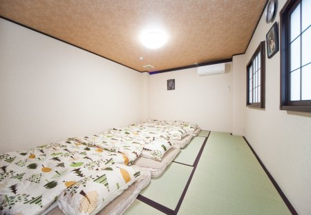 Apartment in Kyoto, Japan