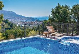 Villa in Split, Croatia