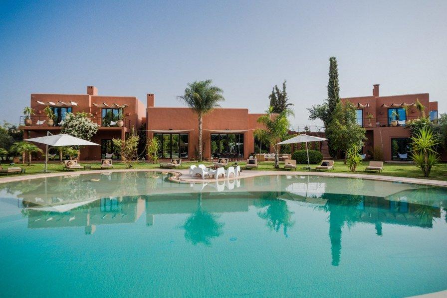 Villa Rokaya