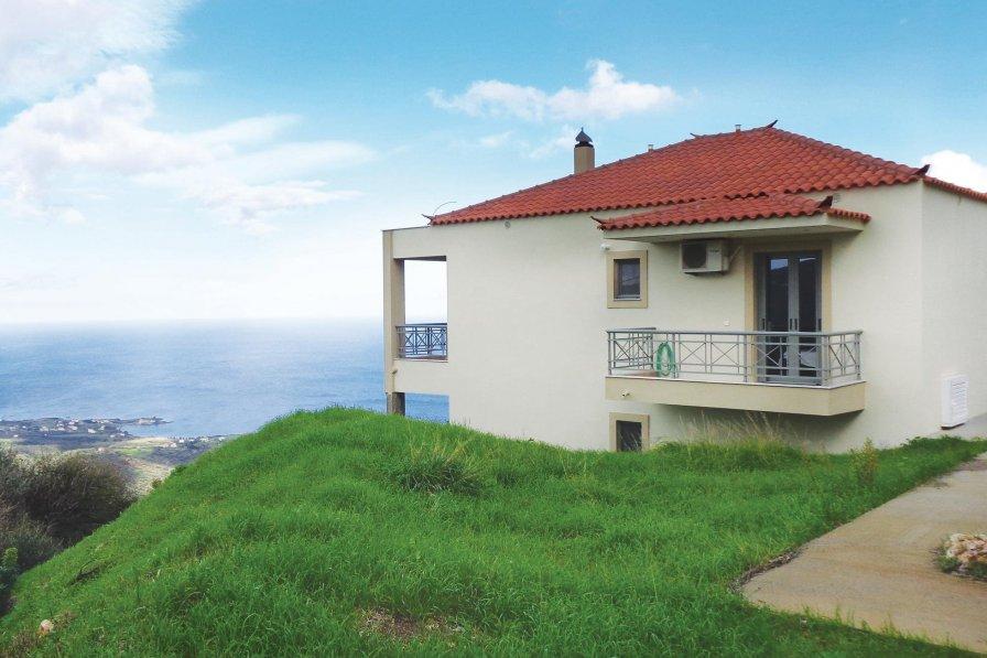 Villa to rent in Peloponnese