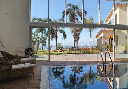 Villa in Santa Luzia (Funchal), Madeira