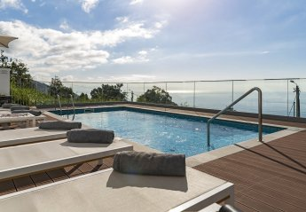 3 bedroom Villa for rent in Monte, Funchal